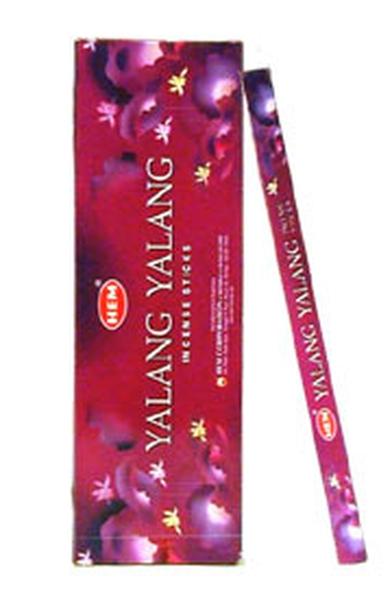 Bilde av Hem  Ylang Ylang Incense
