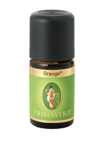 Bilde av PrimaVera Orange Demeter 5ml