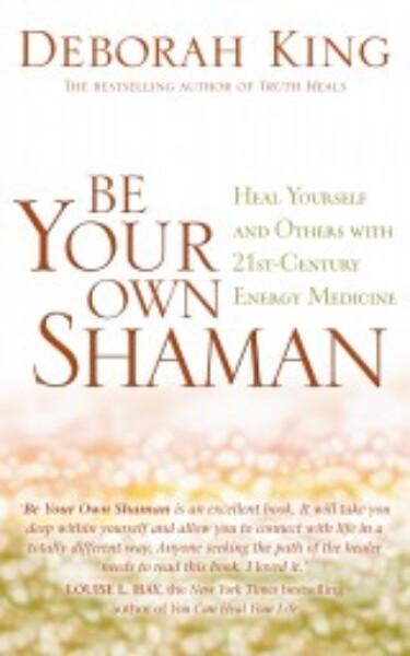 Bilde av Be Your Own Shaman