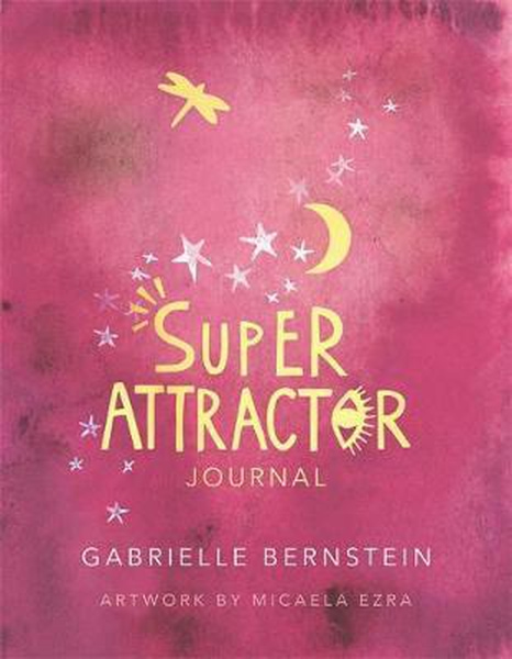 Bilde av Super Attractor Journal