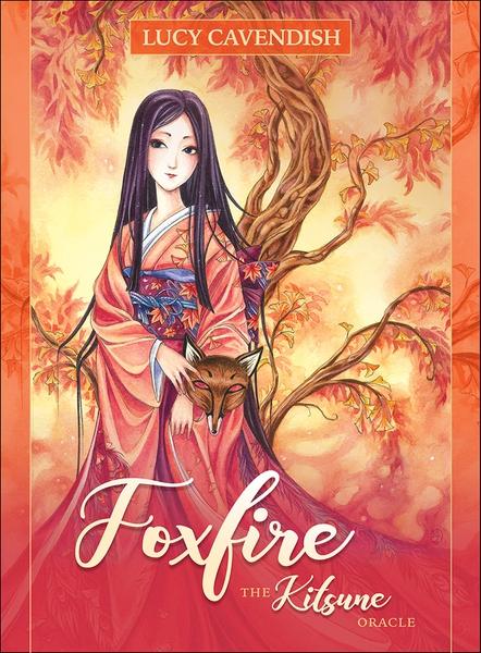 Bilde av The Kitsune Oracle