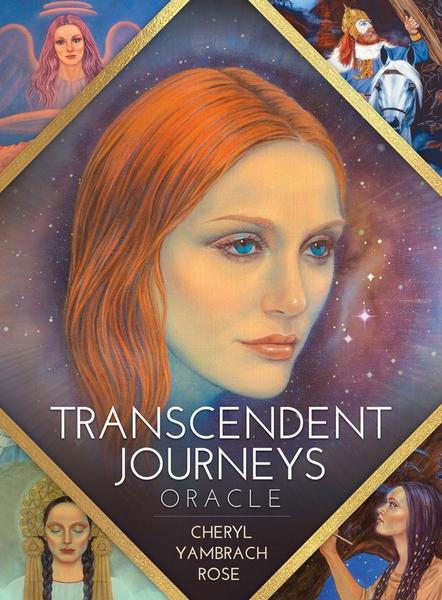 Bilde av Transcendent Journeys Oracle
