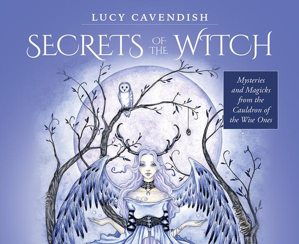 Bilde av Secrets of the Witch