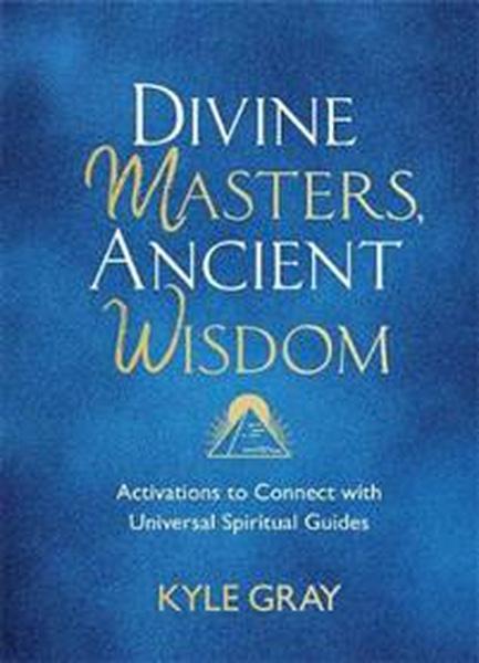Bilde av Divine Masters Ancient Wisdom