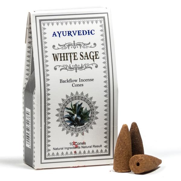 Bilde av Ayurvedic White Sage