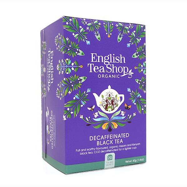 Bilde av English Tea Shop Koffeinfri