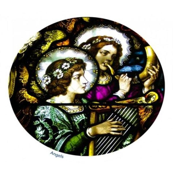Bilde av Engle Sticker