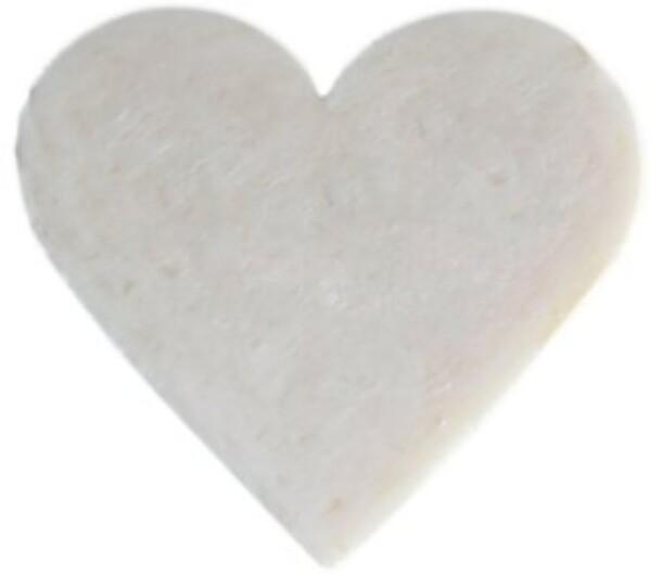 Bilde av Kokosnøtt Hjertesåpe
