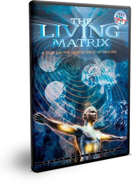 Bilde av The Living Matrix