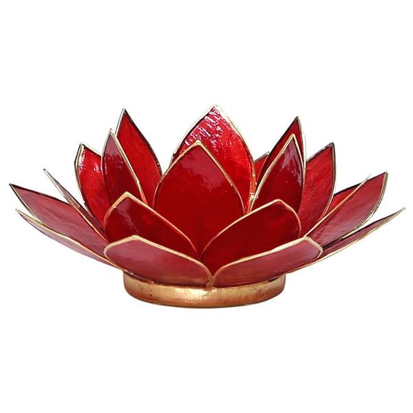 Bilde av Lotus atmosfærisk lys chakra