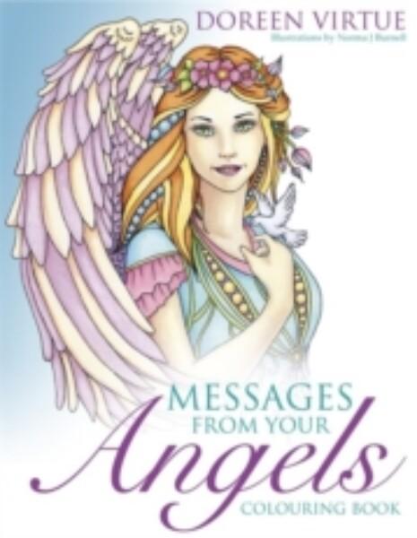 Bilde av Messages from the Fairies