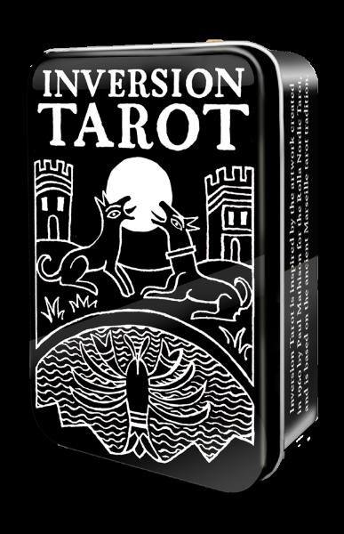 Bilde av Inversion Tarot