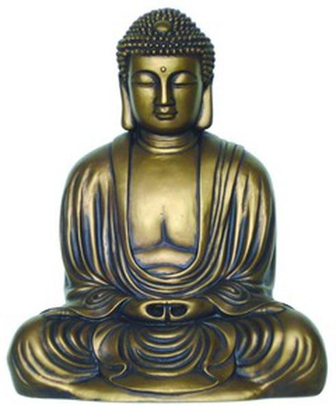 Bilde av Japansk Buddha