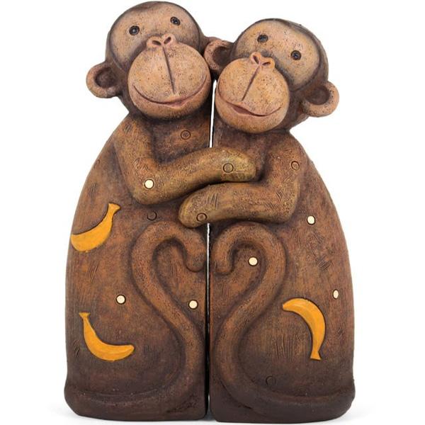 Bilde av Monkey Family
