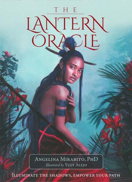 Bilde av The Lantern Oracle