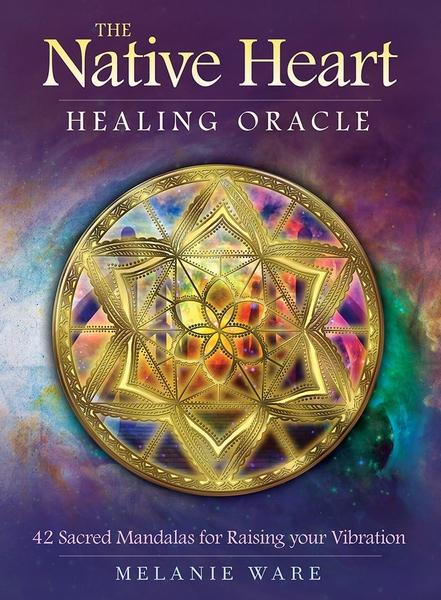 Bilde av The Native Heart Healing