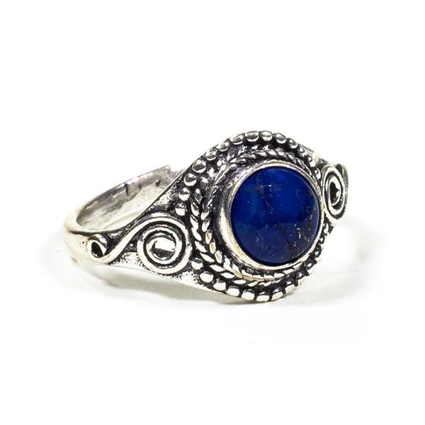 Bilde av Lapis Lazuli Ring
