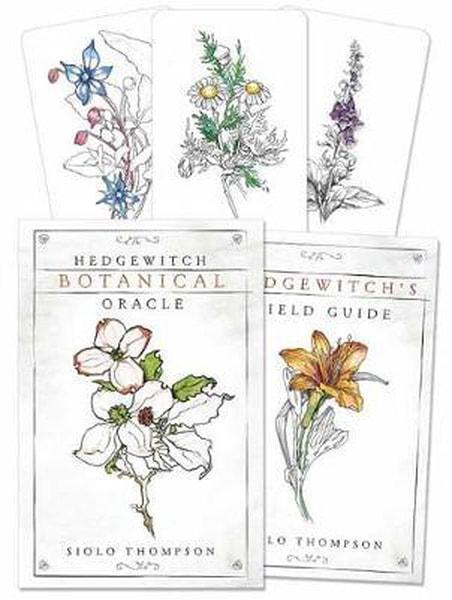 Bilde av Hedgewitch Botanical Oracle