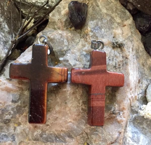 Bilde av Kors, Okseøye