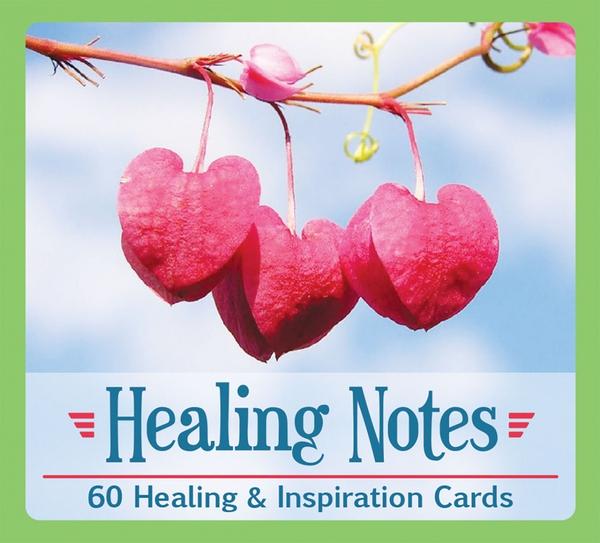 Bilde av Healing Notes