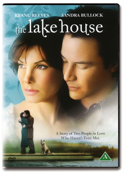 Bilde av THE LAKE HOUSE