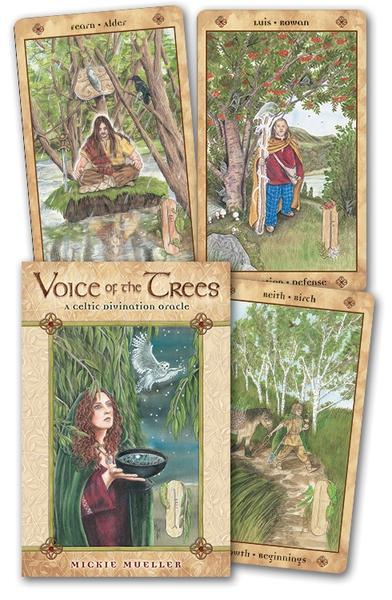 Bilde av Voice of the Trees - Celtic