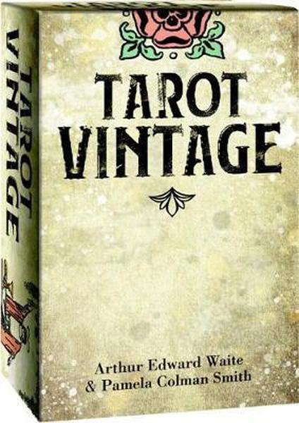 Bilde av Tarot Vintage