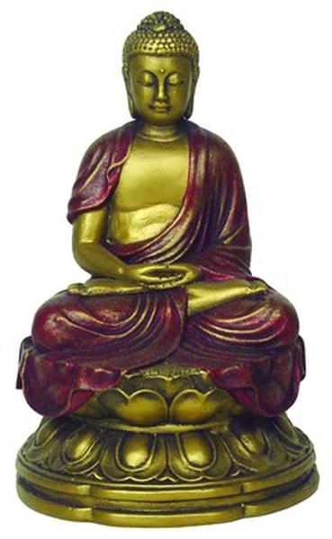 Bilde av Buddha Meditasjon 11 cm