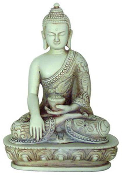 Bilde av Sakyamuni Buddha