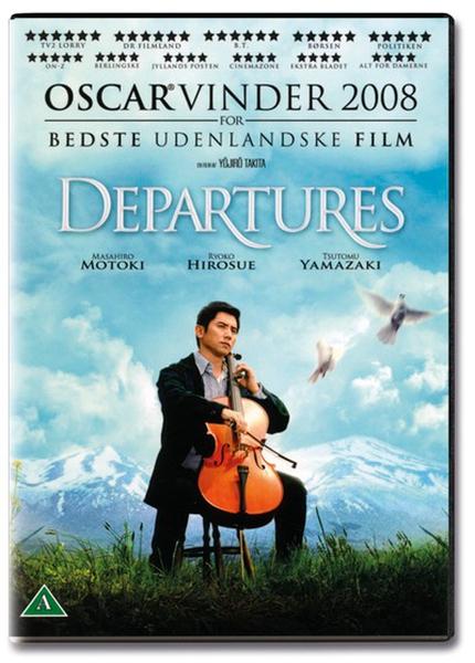 Bilde av Departures