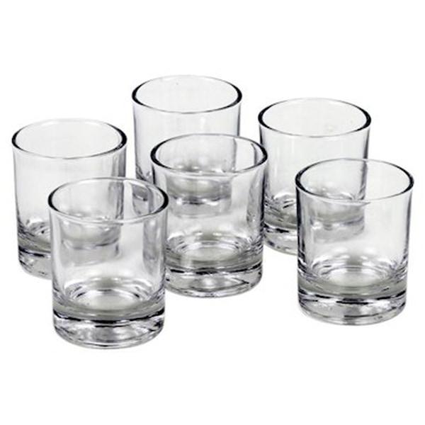 Bilde av Glass for Telys