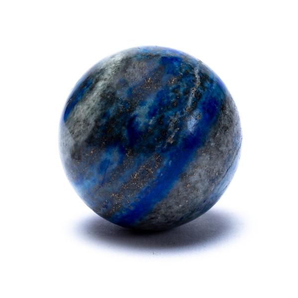 Bilde av Lapis Lazuli Kule 40mm
