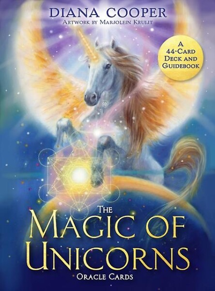 Bilde av The Magic of Unicorns Oracle