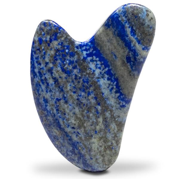 Bilde av Gua Sha Lapis Lazuli