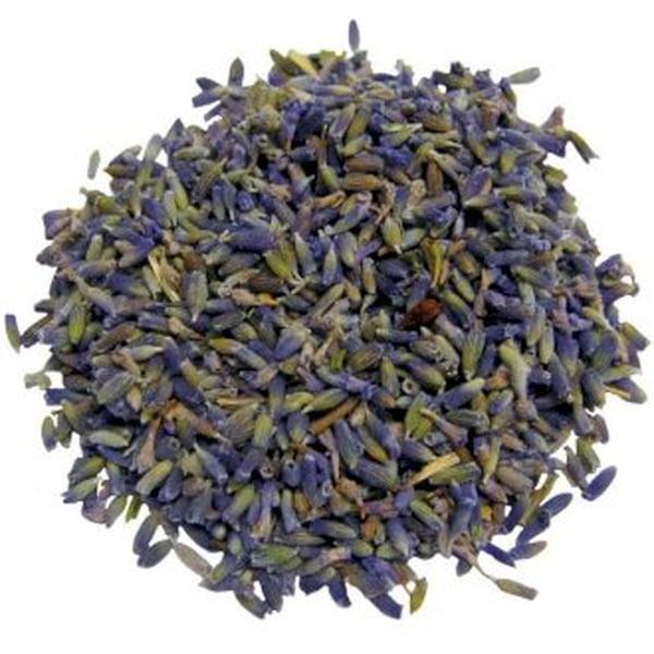 Bilde av Lavendel tørket 1kg