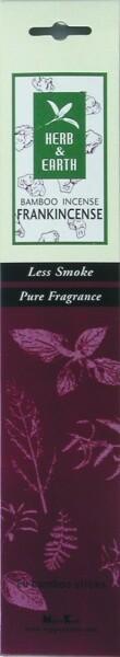 Bilde av Herb & Earth Frankincense