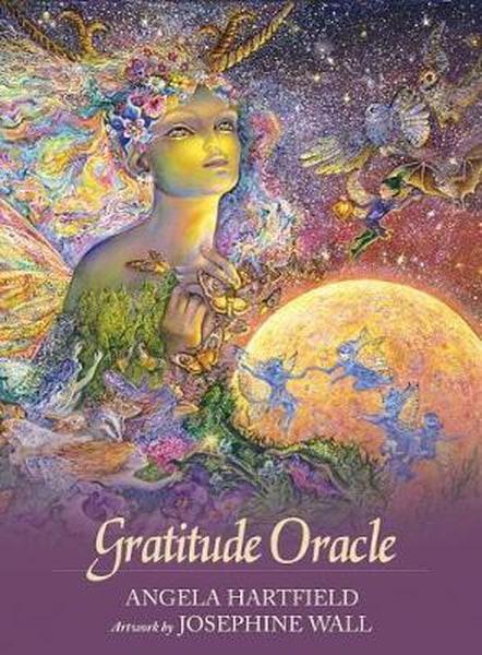 Bilde av Gratitude Oracle
