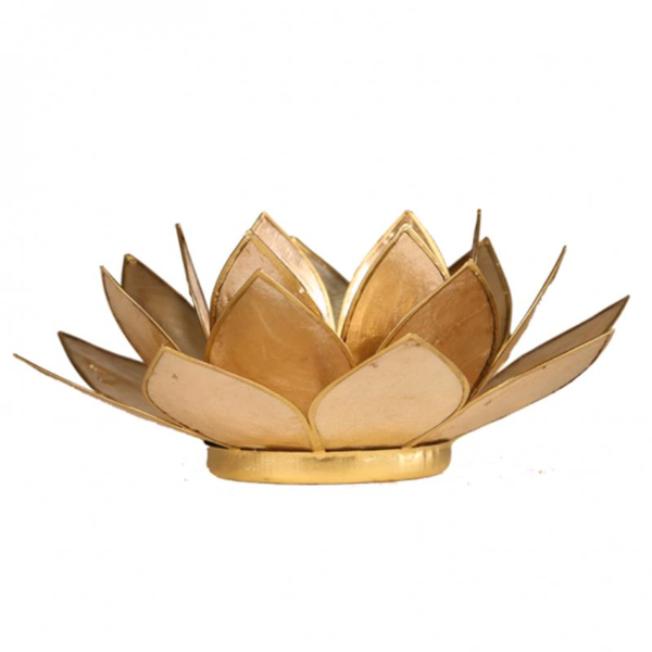 Bilde av Lotus beige smoked
