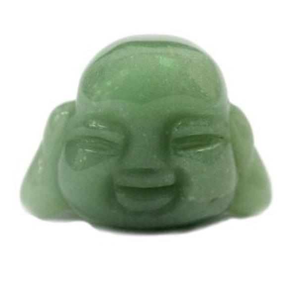 Bilde av Jade, Grønn Buddhahode