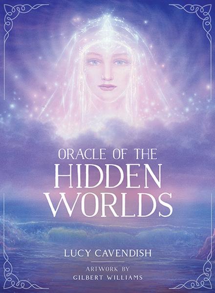 Bilde av Oracle of the hidden worlds