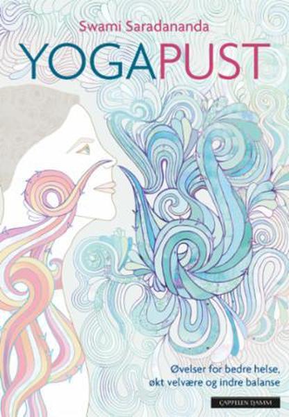 Bilde av Yogapust