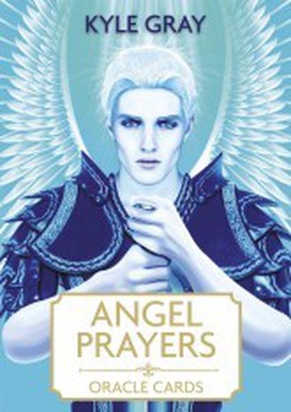 Bilde av Angel Prayers Oracle Cards