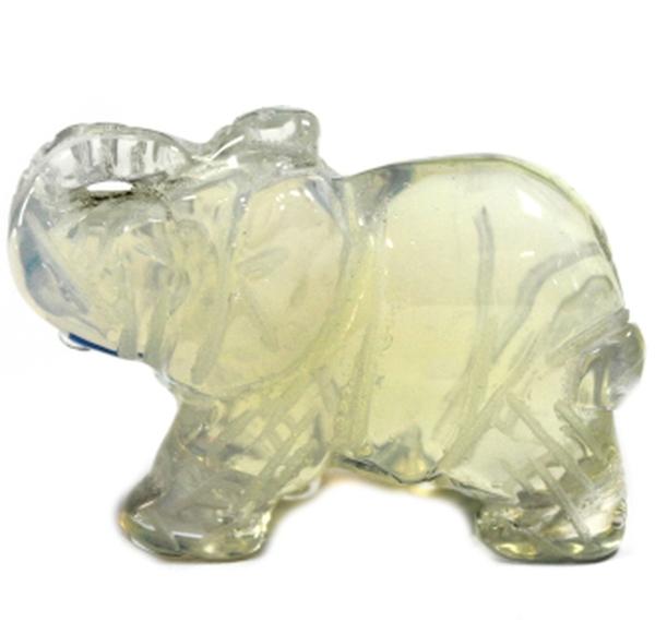 Bilde av Opalitt Elefant