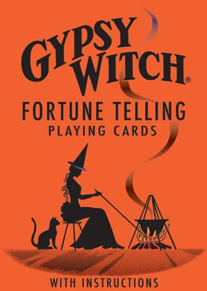 Bilde av Gypsy Witch Fortune Telling