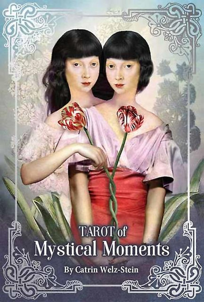 Bilde av Tarot of Mystical Moments