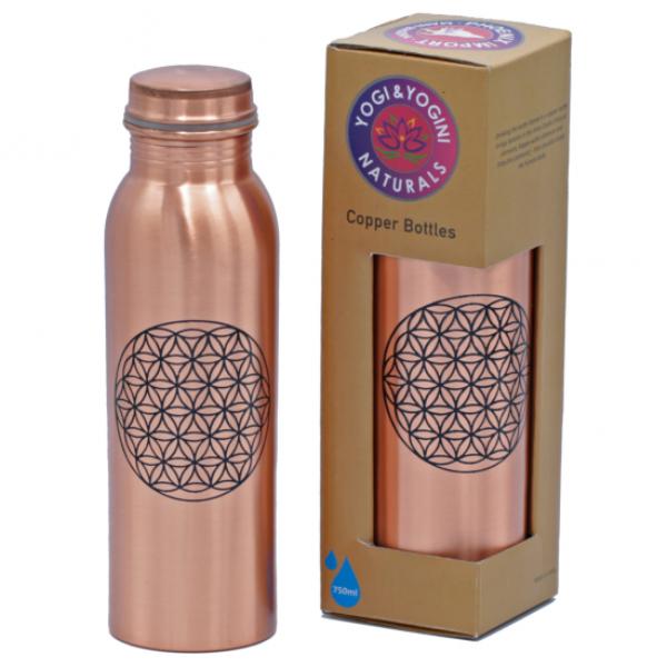 Bilde av Kobber flaske