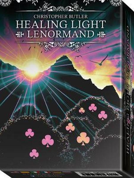 Bilde av Healing Light Lenormand