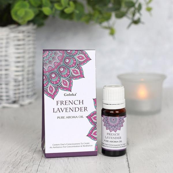Bilde av Goloka French Lavender