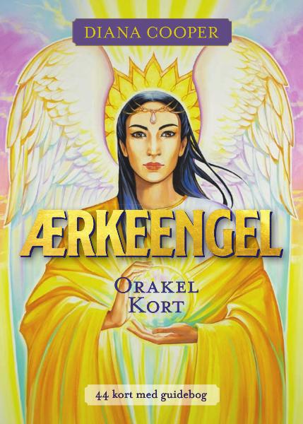 Bilde av Ærkeengel Orakel Kort