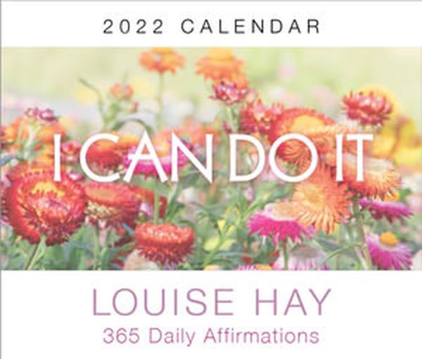 Bilde av I can do it 2022 Kalender